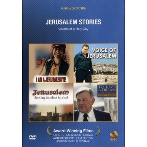 Jerusalem Stories [3 Discs] [DVD]