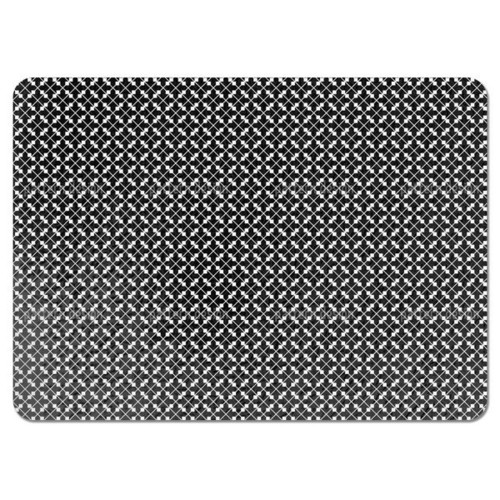 Square Couples in the Net Placemats (Set of 4)
