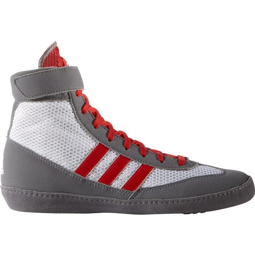 adidas Kids' Combat Speed IV Wrestling Shoe