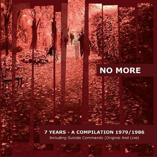 7 Years: A Compilation 1979-1986 [CD]