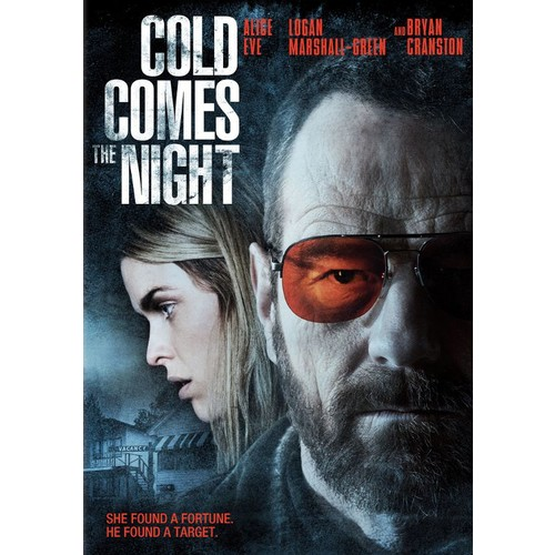 Cold Comes the Night [DVD] [Eng/Fre/Jap/Spa/Tha] [2013]