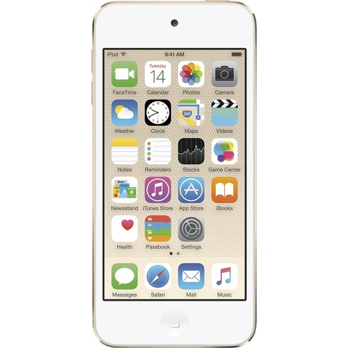 Apple iPod touch 16GB MP3 Player - Assorted Colors