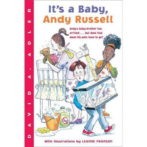 It's a Baby, Andy Russell