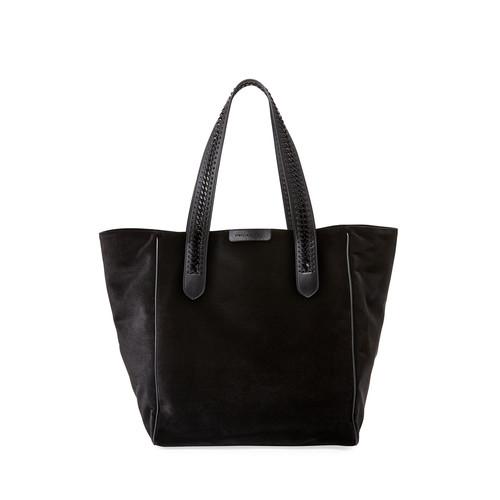 Medium Falabella Velvet Tote Bag