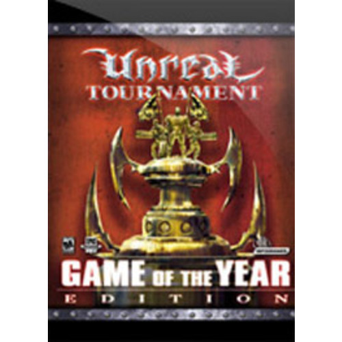 Unreal Tournament: Game of the Year Edition [Digital]