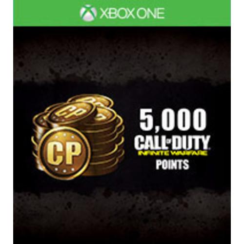 Call of Duty: Infinite Warfare 5000 Points [Digital]