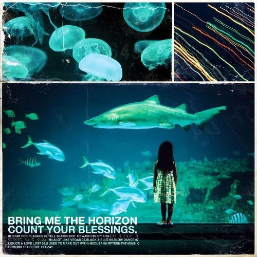 Count Your Blessings [CD]