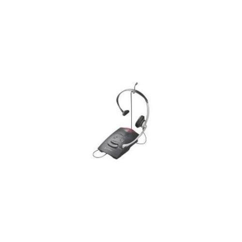 Plantronics S11 - headset - On-ear, Monaural