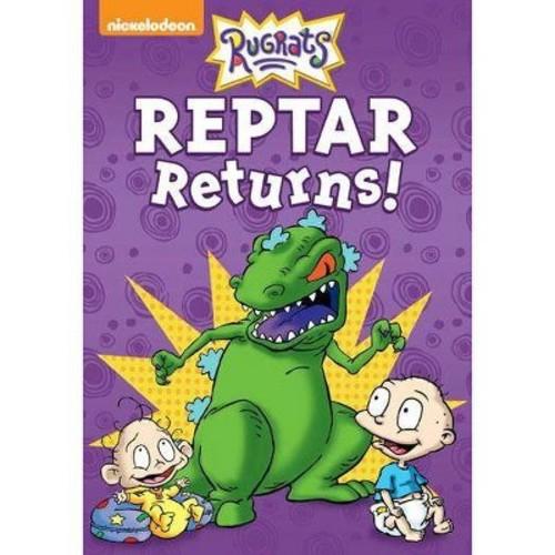 Rugrats:Reptar returns (DVD)