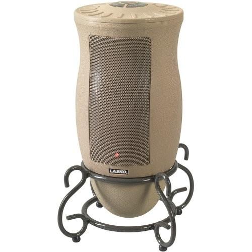Lasko 6435 Ceramic Heater With Remote