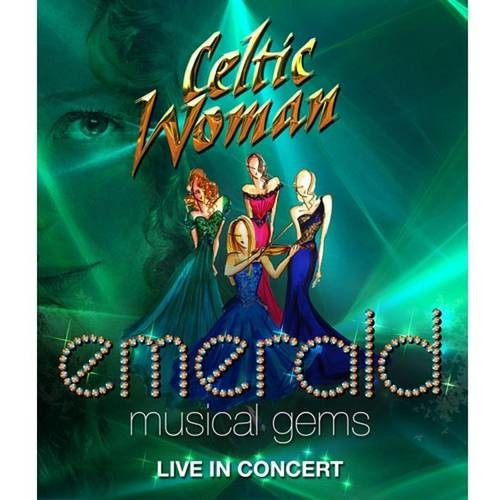Emerald: Musical Gems Live In Concert (Music Blu-ray)