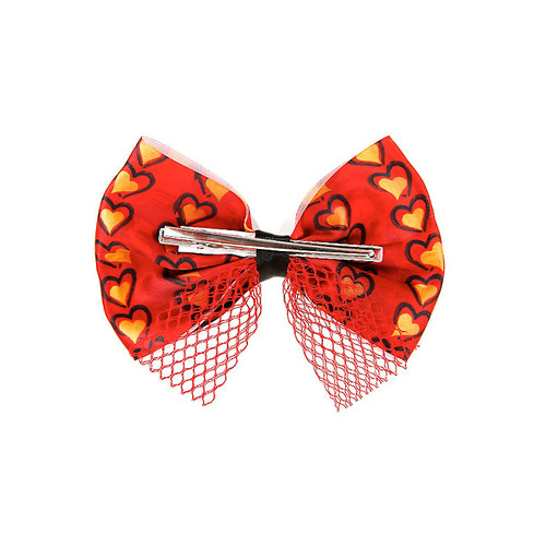 Disney Alice Through The Looking Glass Cosplay Hair Bow