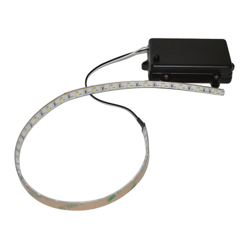 Ultra-Tow Universal Battery Operated LED Lighting System  18in. Strip, 27 LEDs