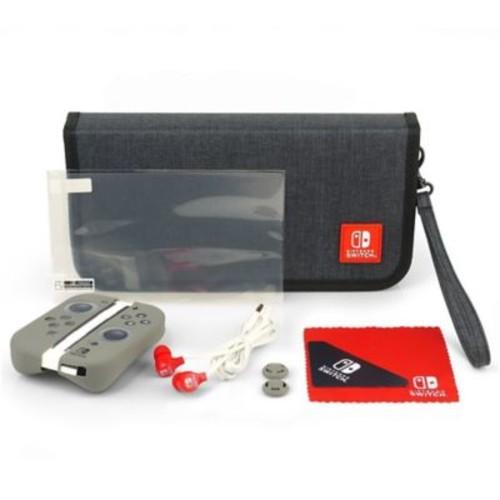 PDP Premium Starter Kit Travel Case for Nintendo Switch