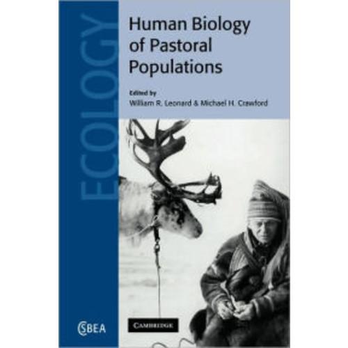 Human Biology of Pastoral Populations