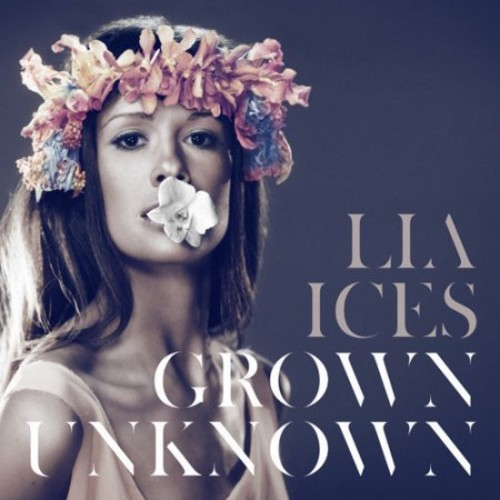 Grown Unknown [LP] - VINYL