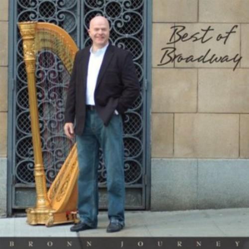 Best of Broadway [CD]