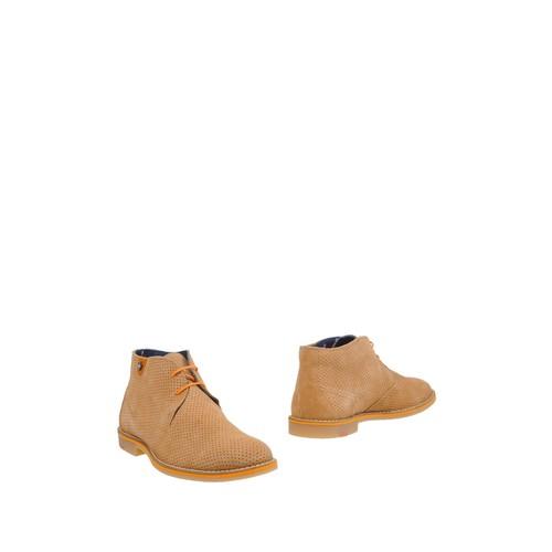 RUSHMORE Boots