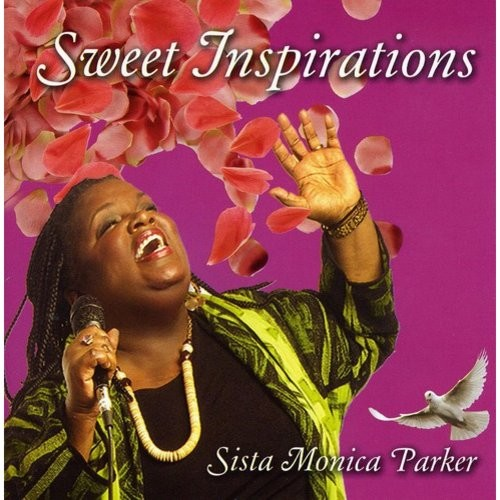 Sweet Inspirations [CD]