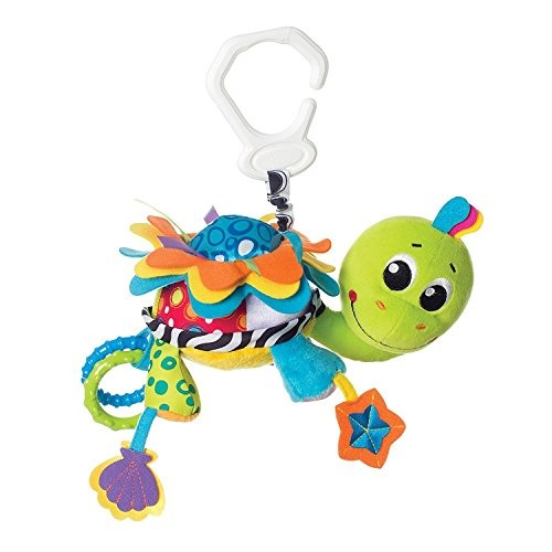 Playgro Activity Friend Flip The Turtle for Baby