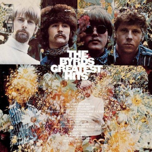 Byrds - Greatest hits (CD)