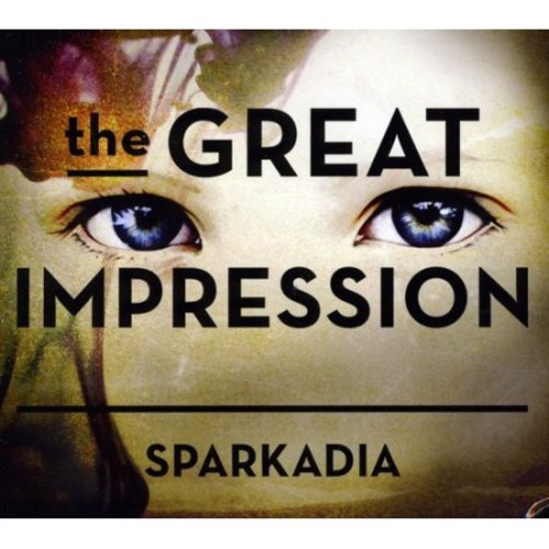 The Great Impression [CD]