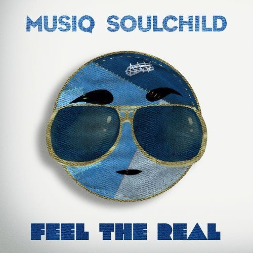 Feel the Real [CD]