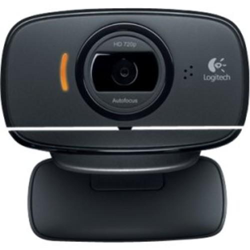 Logitech B525 HD Webcam [Standard Packaging]