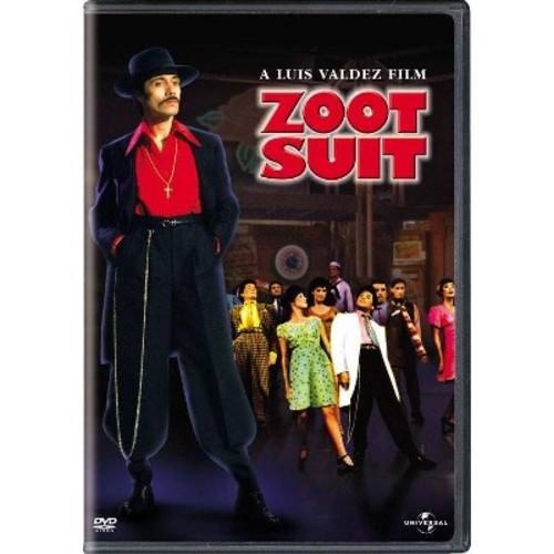 Zoot suit (DVD)