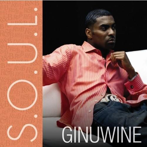 S.O.U.L. Sounds Of Urban Life Ginuwine