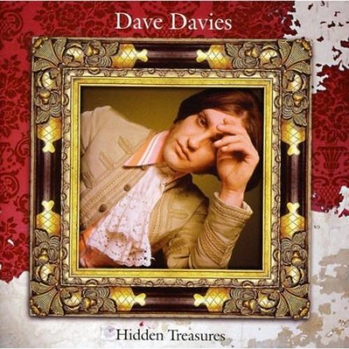 Hidden Treasures - CD