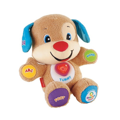 Fisher-Price Laugh & Learn Smart Stages Puppy [Standard Packaging]