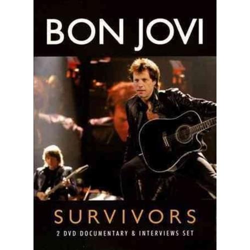 Bon Jovi: Survivors (DVD)