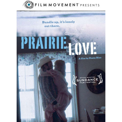 Prairie Love [DVD] [2010]