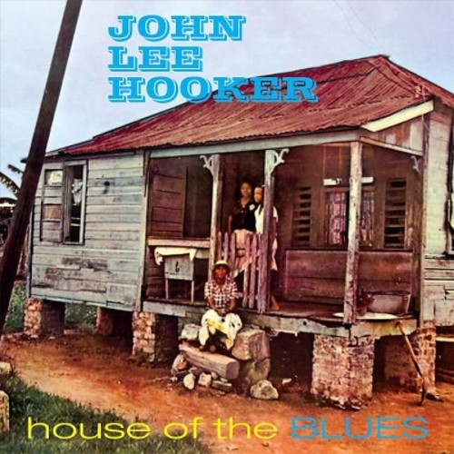 House of the Blues [CD]