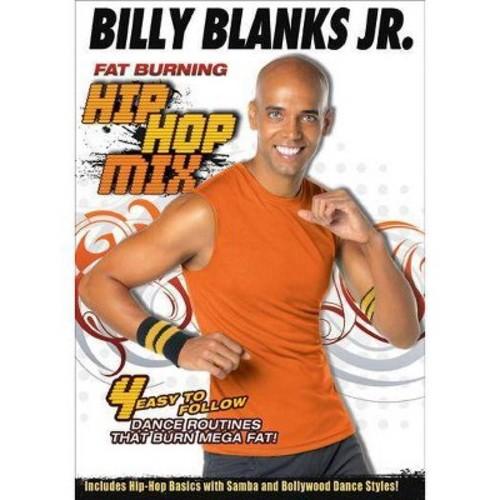 Billy Blanks Jr.: Fat Burning Hip Hop Mix [DVD] [English] [2011]
