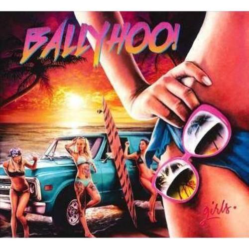 Ballyhoo -...