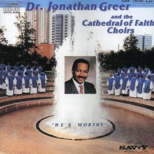He's Worthy CD (1990)