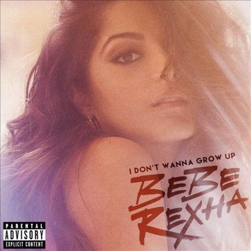 I Don't Wanna Grow Up [CD] [PA]