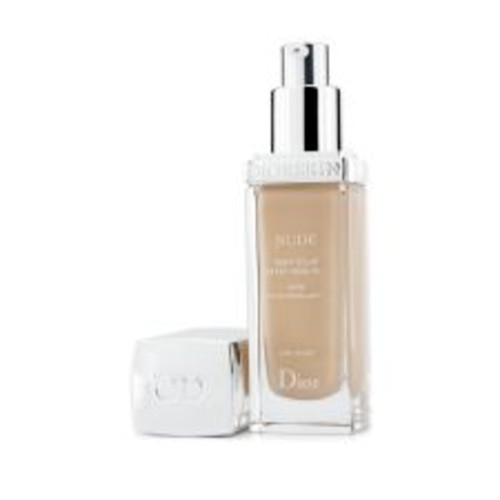 Christian Dior Diorskin Nude Skin Glowing Makeup SPF 15 - # 010 Ivory