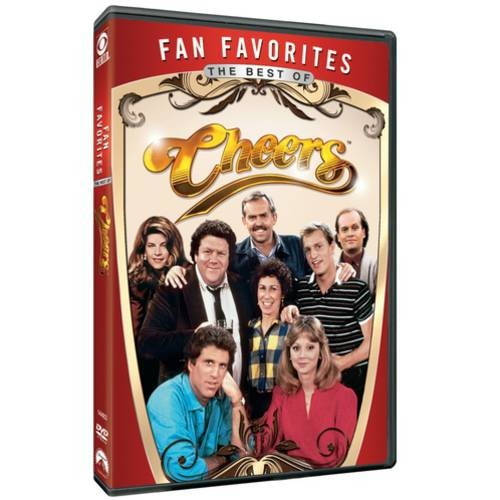 Fan Favorites: The Best of Cheers: The Cheers, Woody Harrelson: Movies & TV