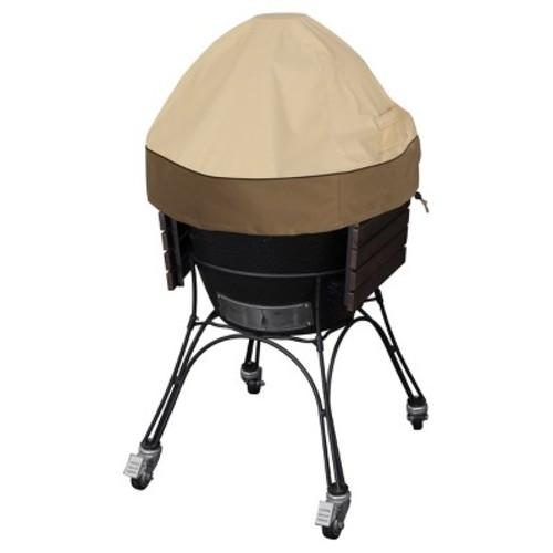 Classic Accessories Veranda Ceramic Barbecue BBQ Grill Dome Patio Storage Cover