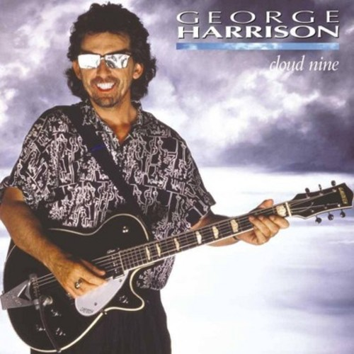 George Harrison - Cloud 9 (Vinyl)