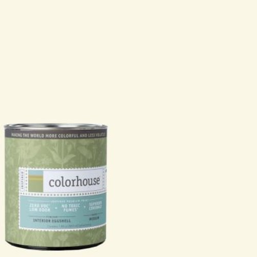 Colorhouse 1 qt. Air .01 Eggshell Interior Paint
