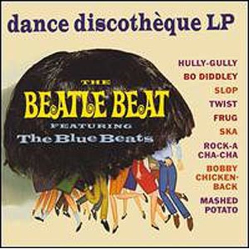Beatle Beat Blues Beats