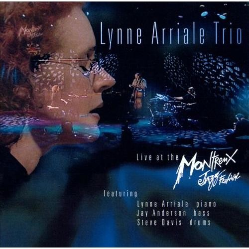Live at the Montreux Jazz Festival [CD]