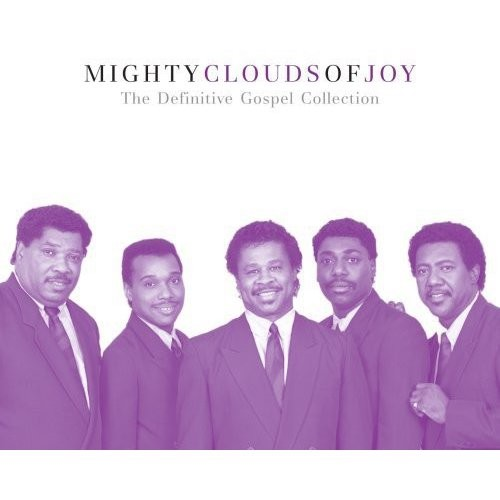 The Definitive Gospel Collection [CD]