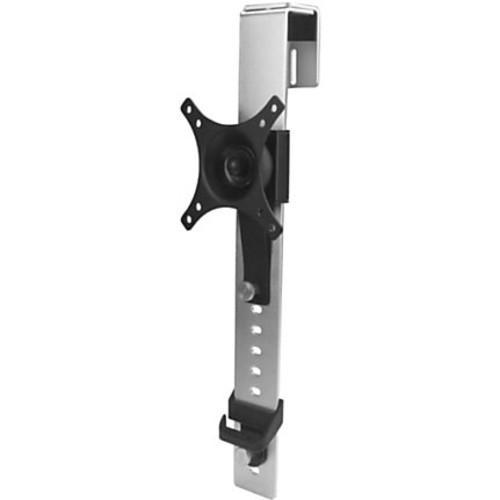 StarTech.com Single-Monitor Mount - Cubicle Hanger with Height Adjustment - Supports a single monitor up to 30