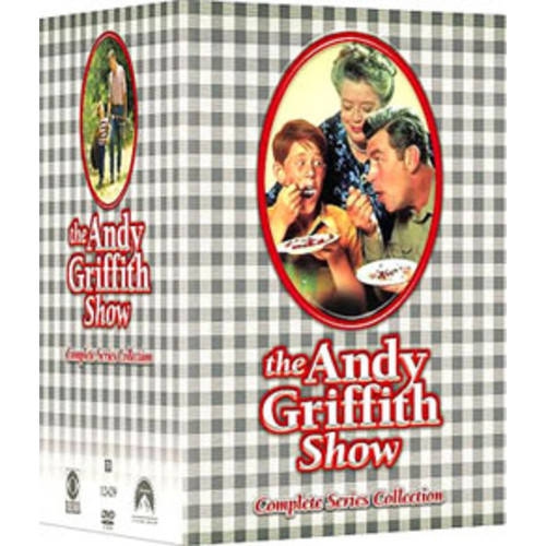 Andy Griffith - Andy Griffith Show