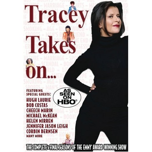 Tracey Takes On... Complete Seasons 3 & 4